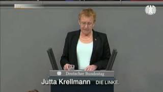 Jutta Krellmann, DIE LINKE: Mehr Netto braucht mehr Brutto!