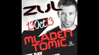 MLADEN TOMIC Live @ Zul Club, Bilbao, Spain, October 2013