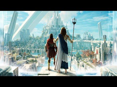 ИСТОРИЯ УСПЕХА Assassins Creed Odyssey - РАНЬШЕ БЫЛО ХУЖЕ