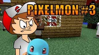 A NEW ADVENTURE | Pixelmon Highlights #3