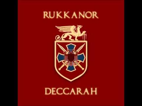 Rukkanor - Deccarah (2012) - Full Album thumb