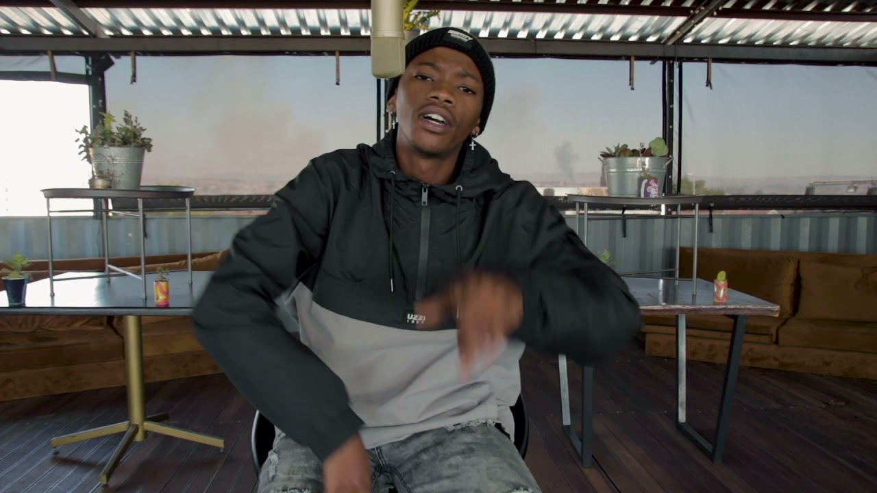 Download Psycho The Rapper performs Ntwana Yase Msotra