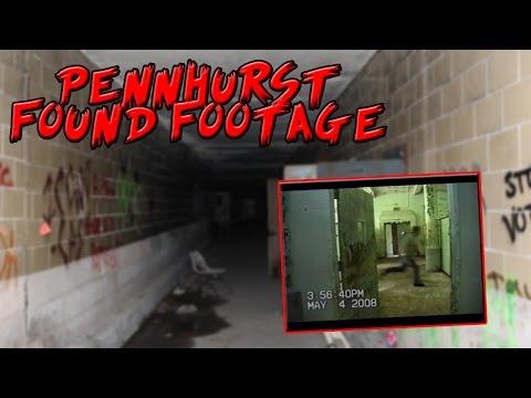 Pennhurst Found Footage Debunked