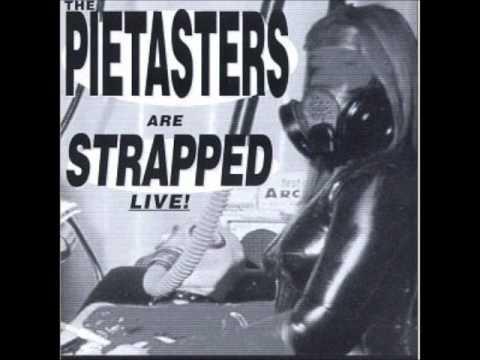 Pietasters- Freak Show