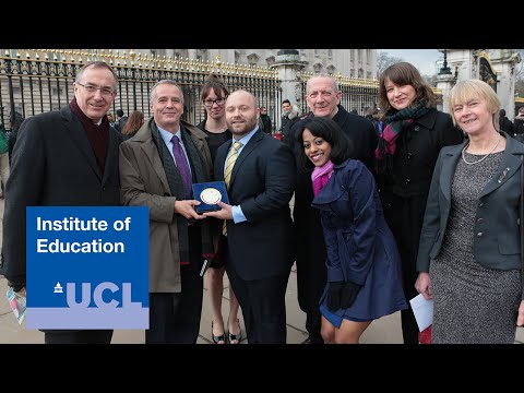 Queen's Anniversary Prize winners | UCL Institute of Education