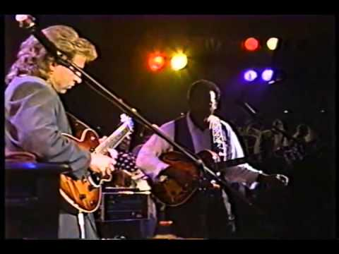 George Benson & Pat Kelley -