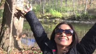 Trip to Narrows Reserve | Beavercreek Ohio | iPhone 7 Plus - 2017