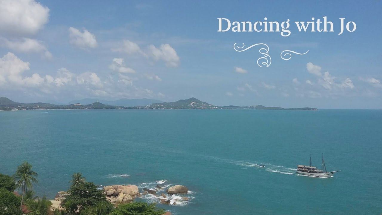 Dancing with Jo Cobbett - what's in it for you?