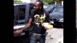 Mavado 2013 - Can-t Happen | Aniamal Instinct Riddim | January | Follow @YoungNotnice |