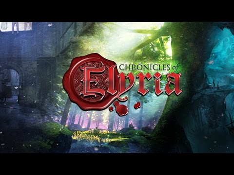 Chronicles of Elyria Interview with Owner Creative Director Jeremy Walsh