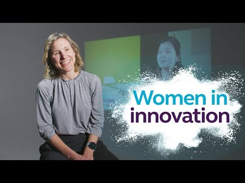 Women in Innovation - new support announced