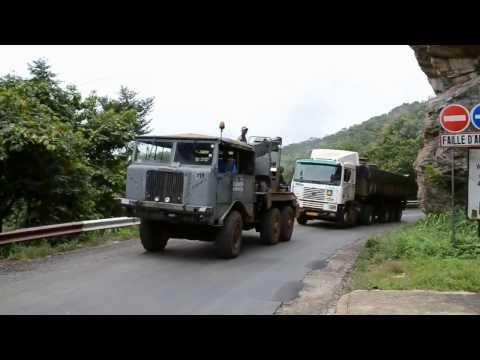 Camion Togo