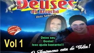 Video Deuses do Arrocha Vol 1 Completo download MP3, 3GP, MP4, WEBM, AVI, FLV Juli 2018