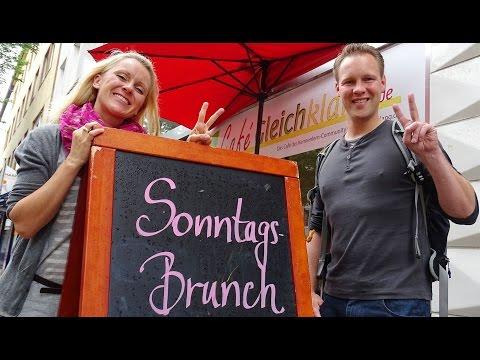 Vegan in Hannover: CAFÉ GLEICHKLANG