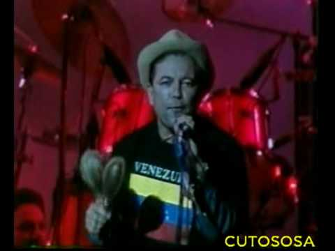 Ver Video de Ruben Blades MARIA LIONZA-RUBEN BLADES