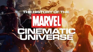 The History of The MCU: The Deals & Drama That Built The Marvel Cinematic Universe