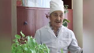 сельский доктор Елена Александровна Цопанова- Бузоева