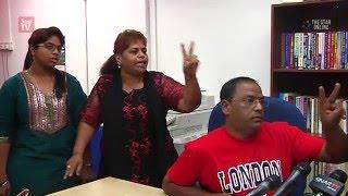 'Clash' between Aussie reporter, Bala's wife and Ramesh
