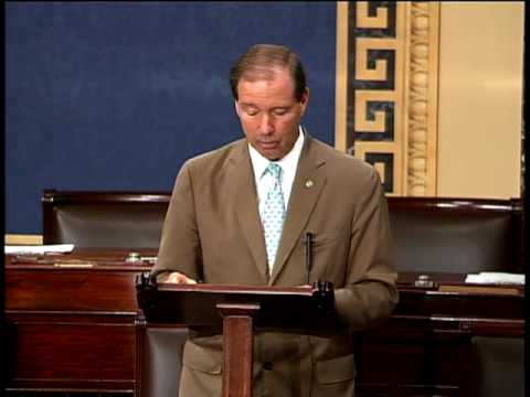 Tom Udall Marks Legacy of Three Navajo Code Talkers