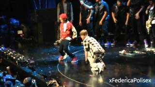 Justin Bieber - Yeah