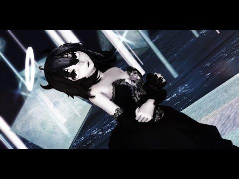 Alice Angel 【Circles】 MMD x BATIM