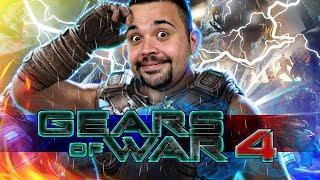 "NUOVA SERIE - Gears of War 4 - #1 ""Modalità FOLLE"""