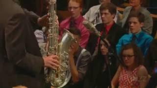 Essentially Ellington 2016: Tucson Jazz Institute- MOVIN' UPTOWN