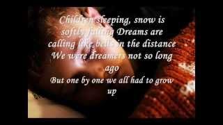 Josh Groban Believe Lyrics