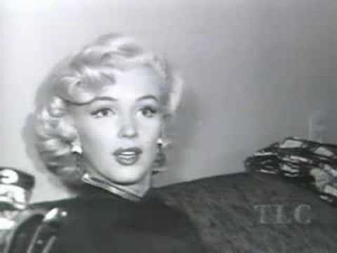 Marilyn Monroe THE LAST INTERVIEW Part 2