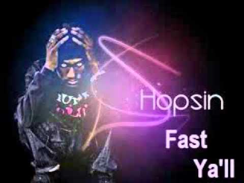 Hopsin - Sag My Pants Sped Up
