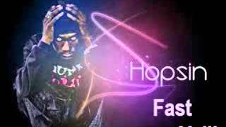 Hopsin - Sag My Pants Sped Up