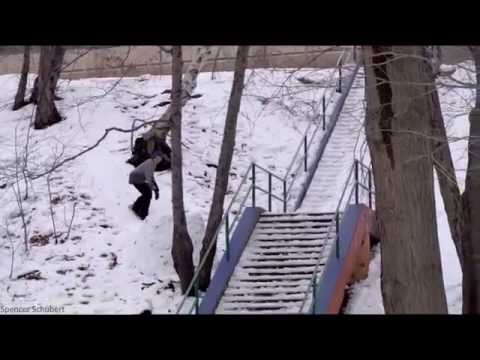 Best of the 2014 Snowboarding Videos
