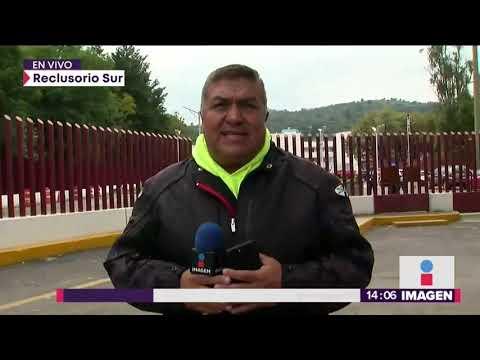 Abusador de menores en kinder ya está detenido en Reclusorio Sur | Noticias con Yuriria
