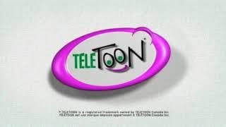 Logo Effects 2 (Teletoon)