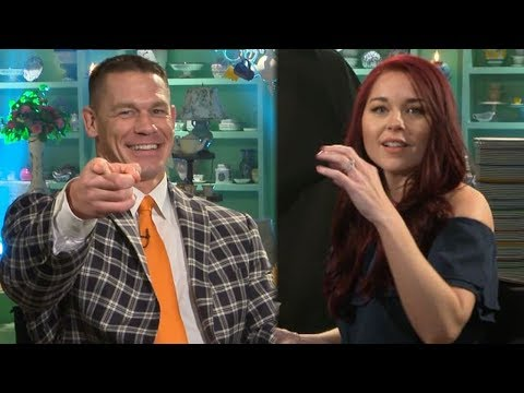 Download Youtube: John Cena Pranks Us At The Ferdinand Junket