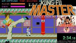 Kung Fu Mast…