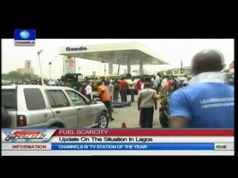 Why Fuel Crisis Persists In Lagos State