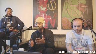 Joe Responds To Bizarre Saying Eminem Dissed Him | The Joe Budden Podcast