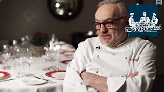 Pierre Koffmann talks pig trotters and Marco Pierre White