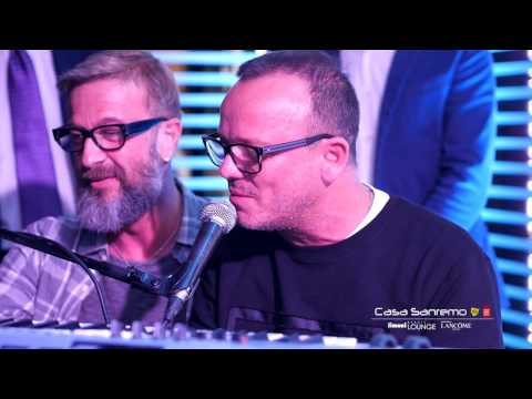 Casa Sanremo 2017 - Exclusive Party Tv Sorrisi e Canzoni