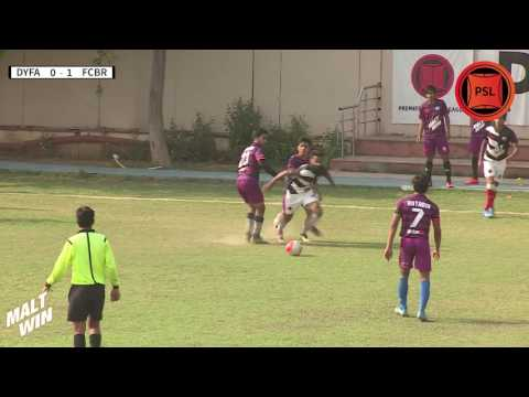 Maltwin Match Highlights: Bethel Royals vs Delhi Youth Football Academy