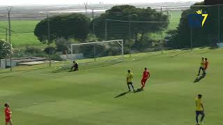 Cádiz B 2 - Écija Balompié 0 (28-02-19)