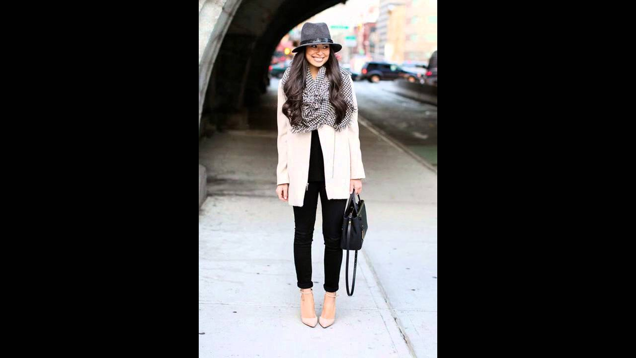 5 Sexy Winter Outfits for a Girls\u0027 Night Out