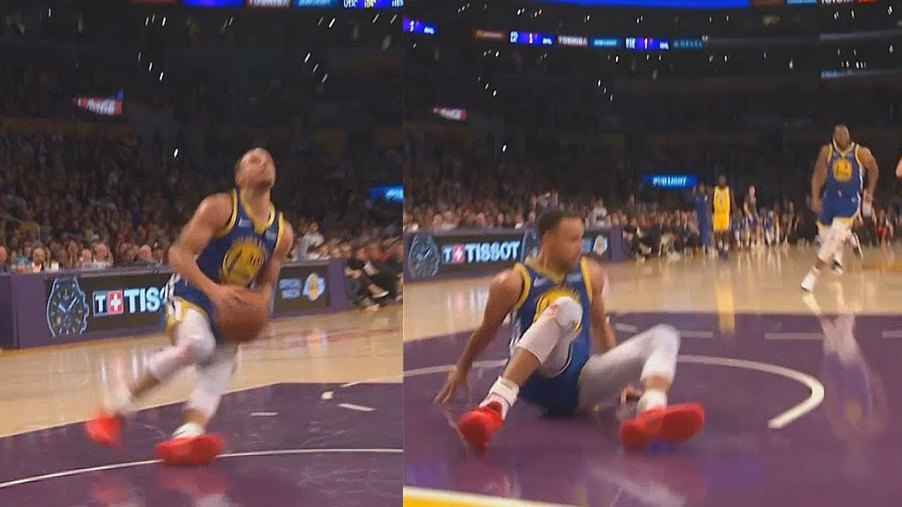 Every NBA Star's Most Embarrassing Play!