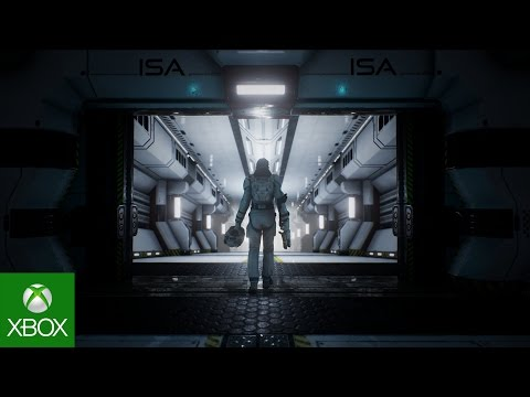 The Turing Test - Coming to Xbox One August 30th 2016