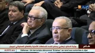 دبلوماسية : الجزائر ترد على المغرب ... وتجدد دعمها للقضية الصحراوية