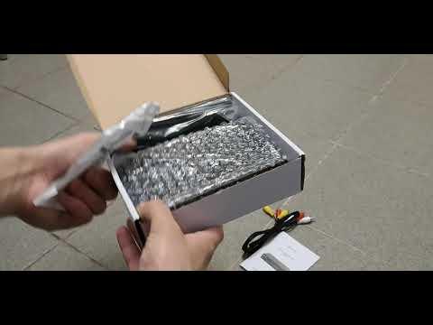 ОНЛАЙН ТРЕЙД. РУ - Ресивер DVB-T2 D-COLOR DC1802HD
