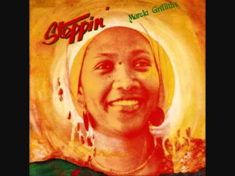 Marcia Griffiths - Steppin' Out a Babylon
