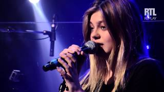 Louane - La mère à Titi - RTL - RTL