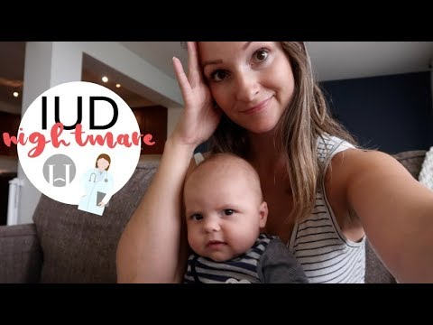 iud-gone-wrong-🏥💉- -story-time
